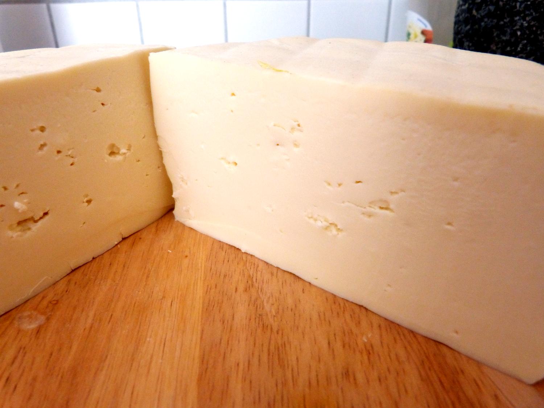 Käse herstellen ohne lab